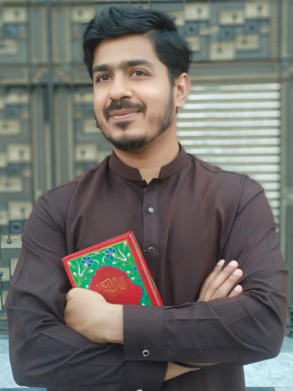 Hafiz Umer Farooq avatar