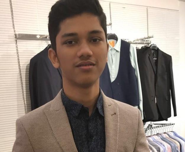 Ashraf avatar