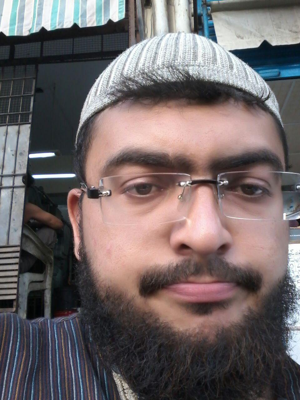 Zahid Ali Akber avatar