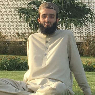 Masood Ahmad avatar
