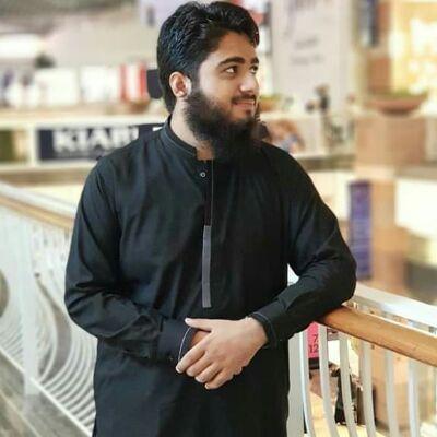 Hafiz Uzair avatar