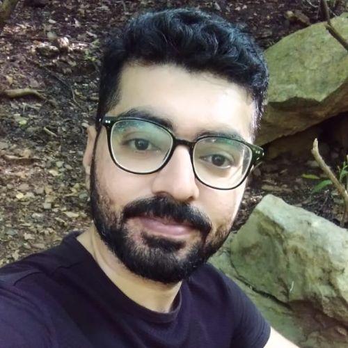 Saad Riaz avatar