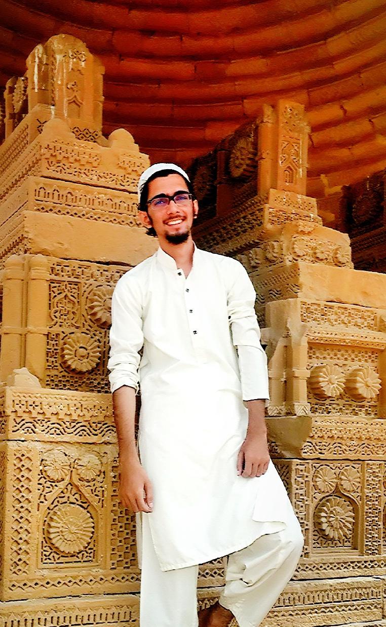 Ab Hameed avatar