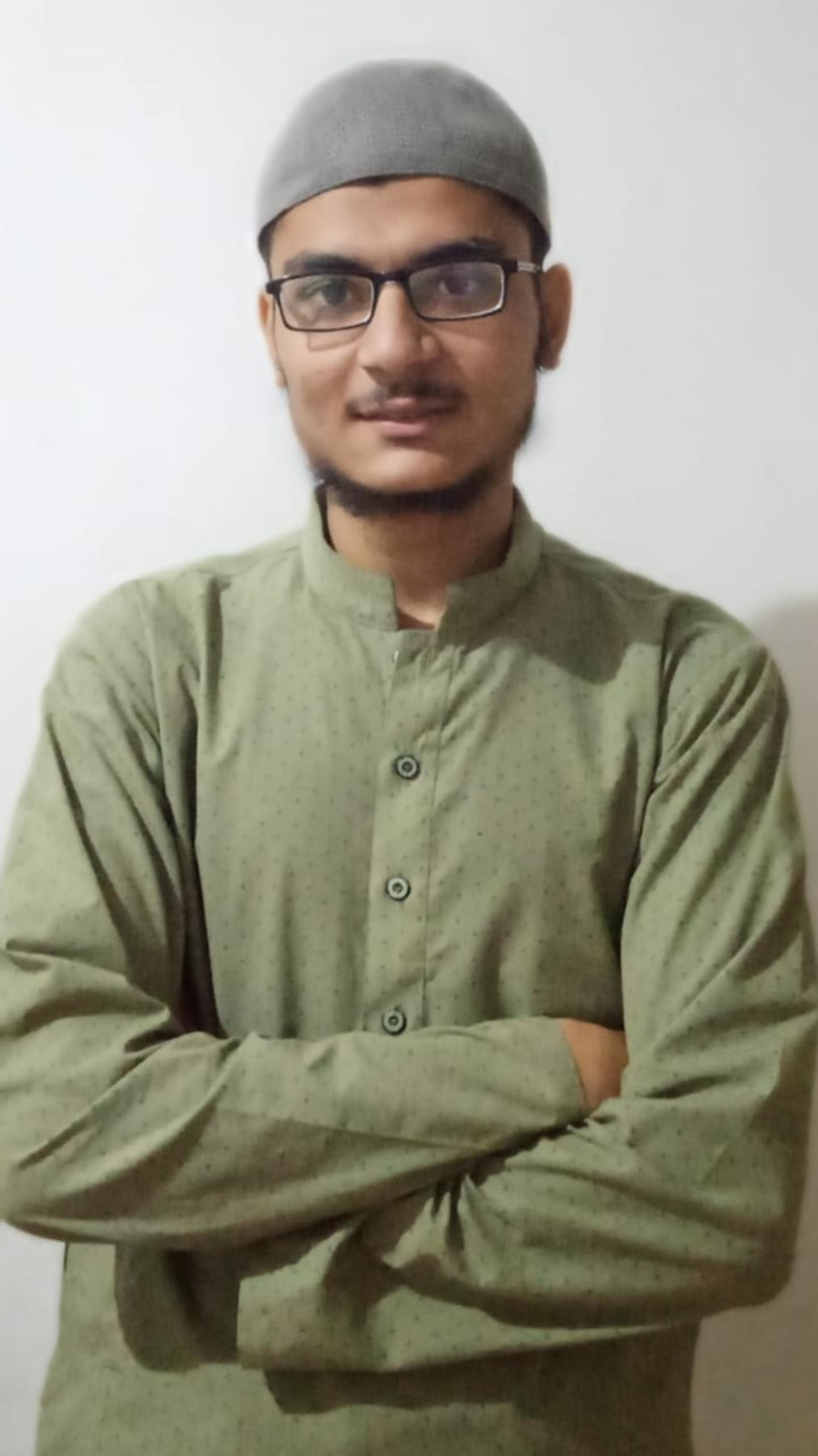 Awais (Hafiz-Ul-Quran) avatar