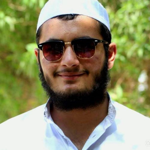 M Okasha Abbasi avatar