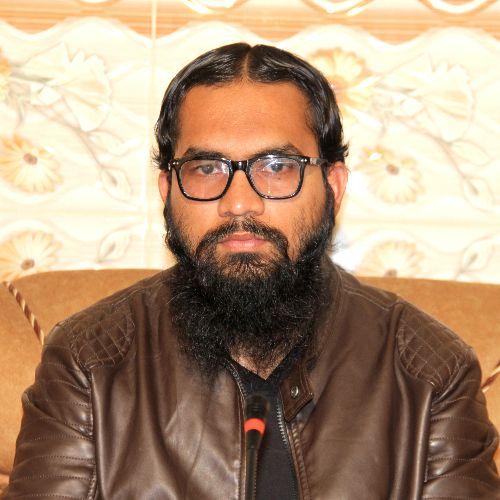 Khalil ur rahman  avatar