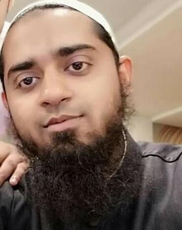 Hafiz Muhammad Jawaid Jamil avatar