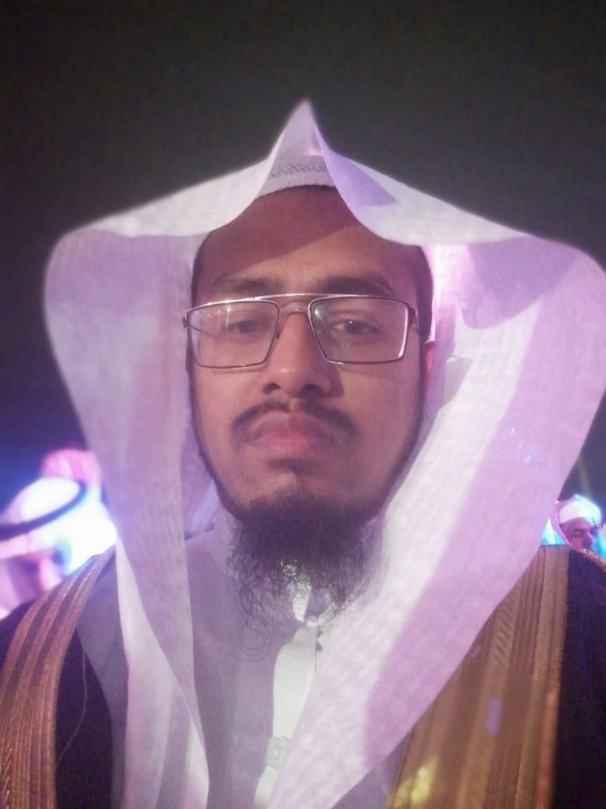 Ahmad Hezbullah avatar