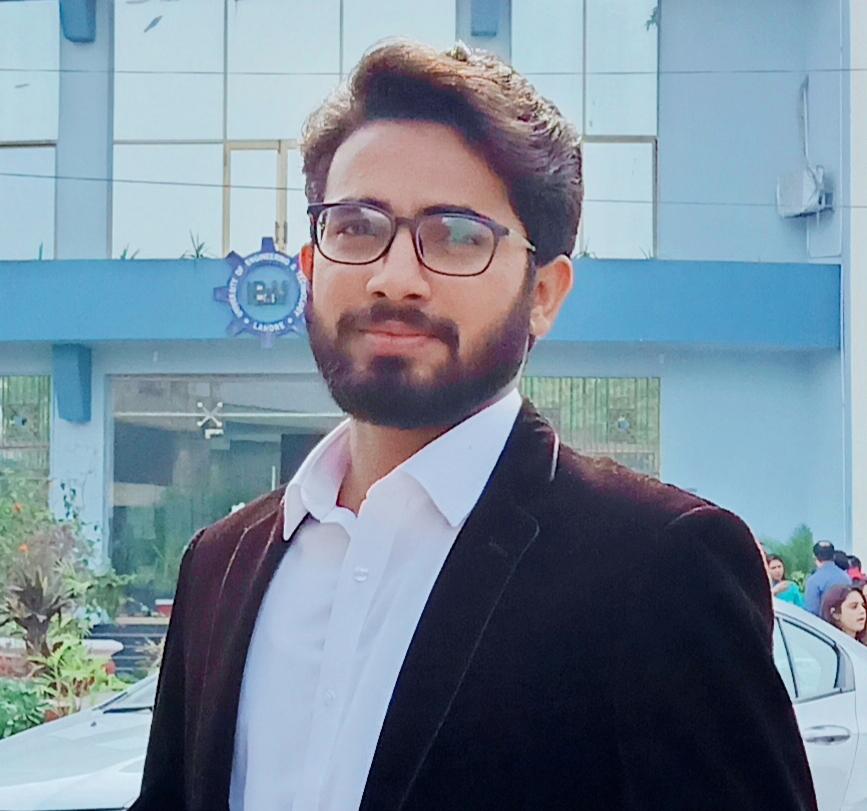 Muhammad Hamza Mahmood avatar