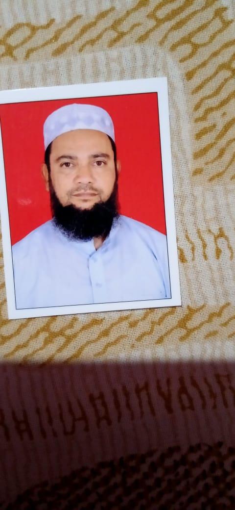 Mohammed ilyas al nadvi avatar
