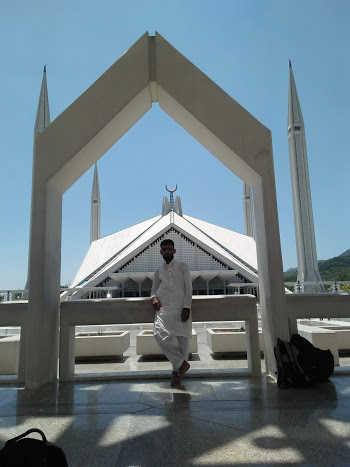 Shafiq ur rahman avatar