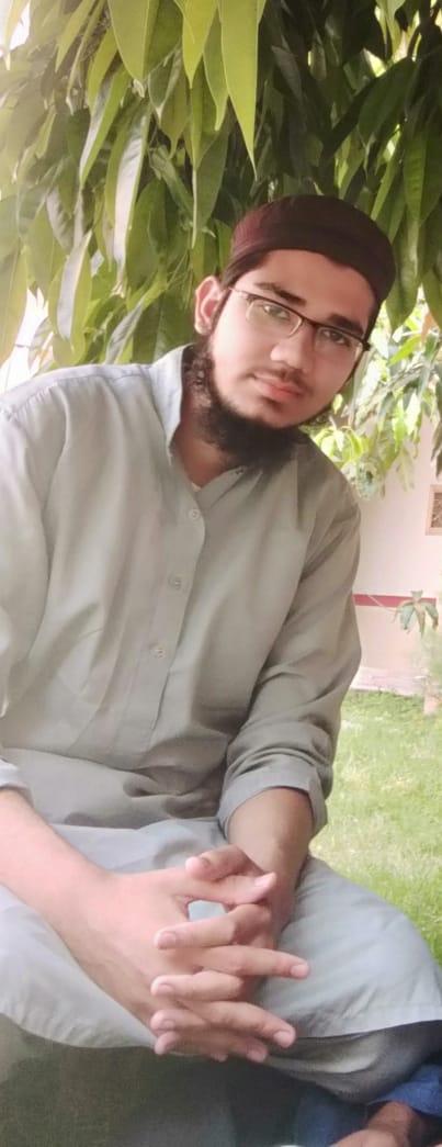 Muhammad Muneeb Abdullah avatar