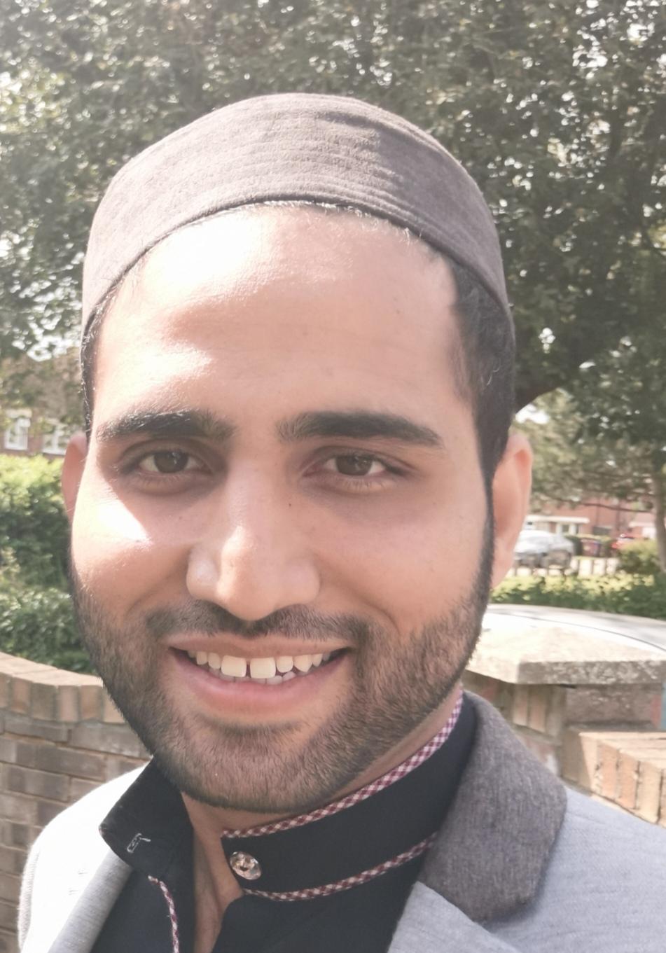 Hafiz Muhammad Usama  avatar