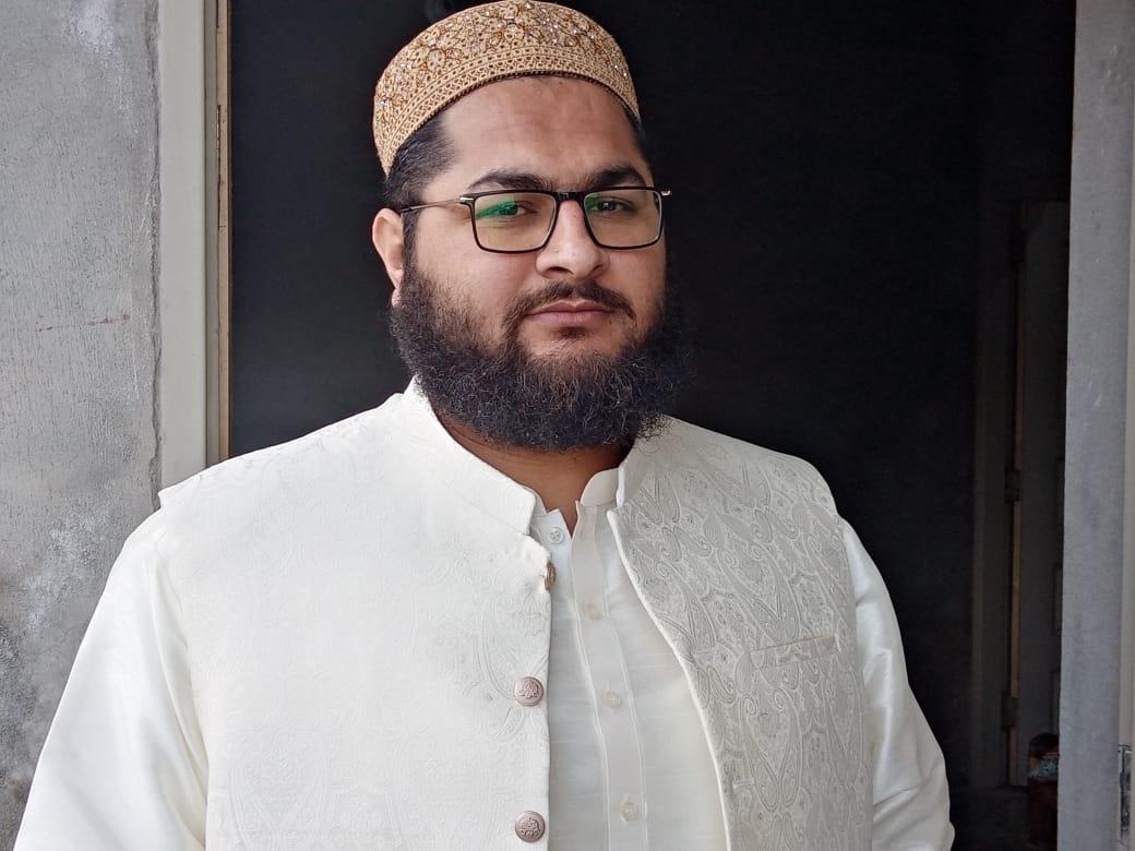 Muneer ahmad avatar