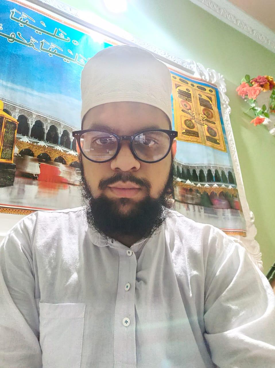 Mohammed Ibrahim Shareef avatar
