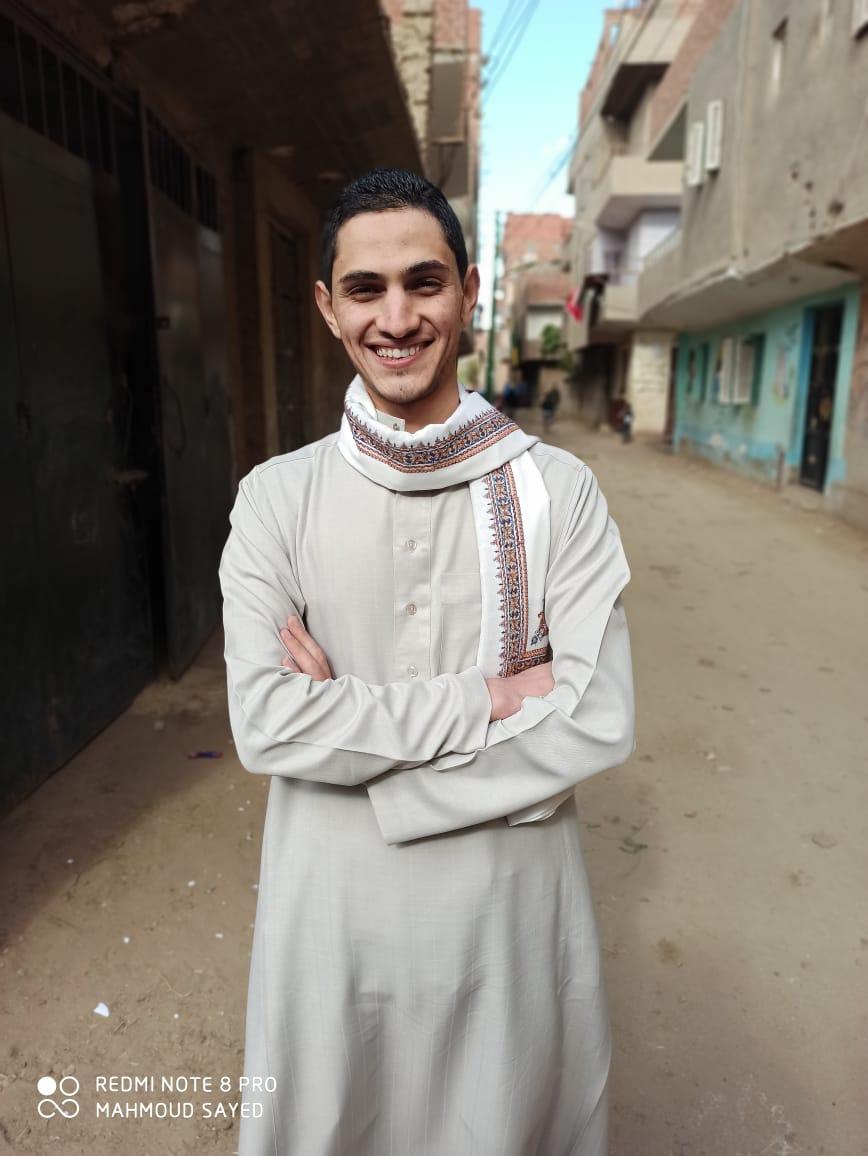 Mohammed Abdelfattah avatar