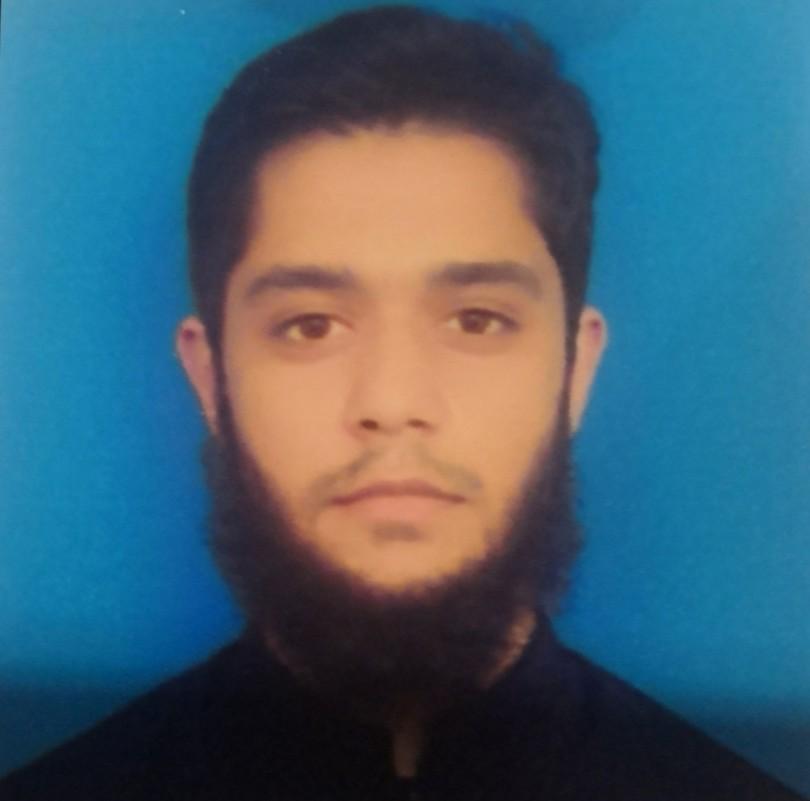 Mir Abdur Rafeh avatar