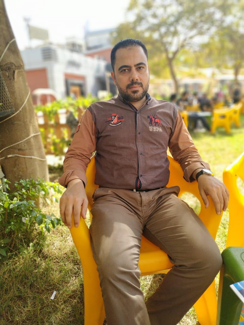 Hany Fathy avatar