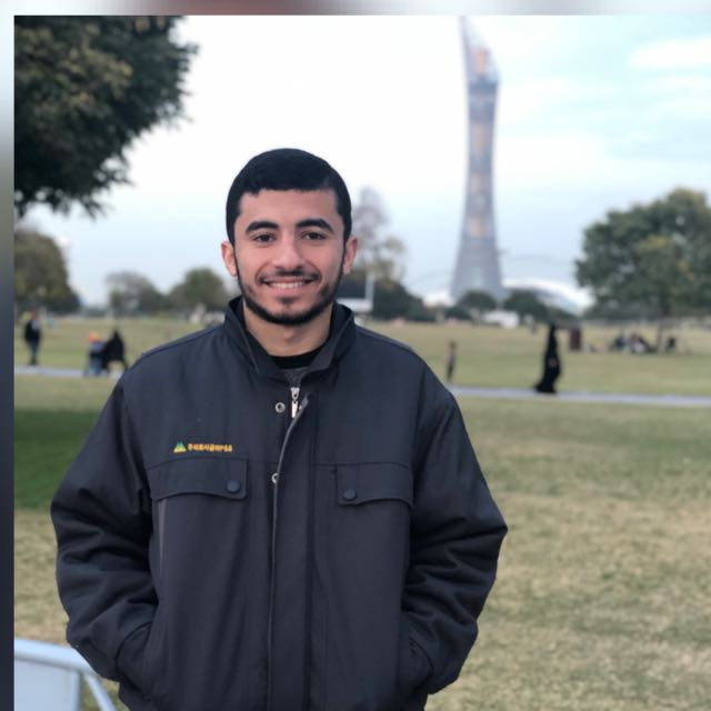 Ali Adel Sherif avatar