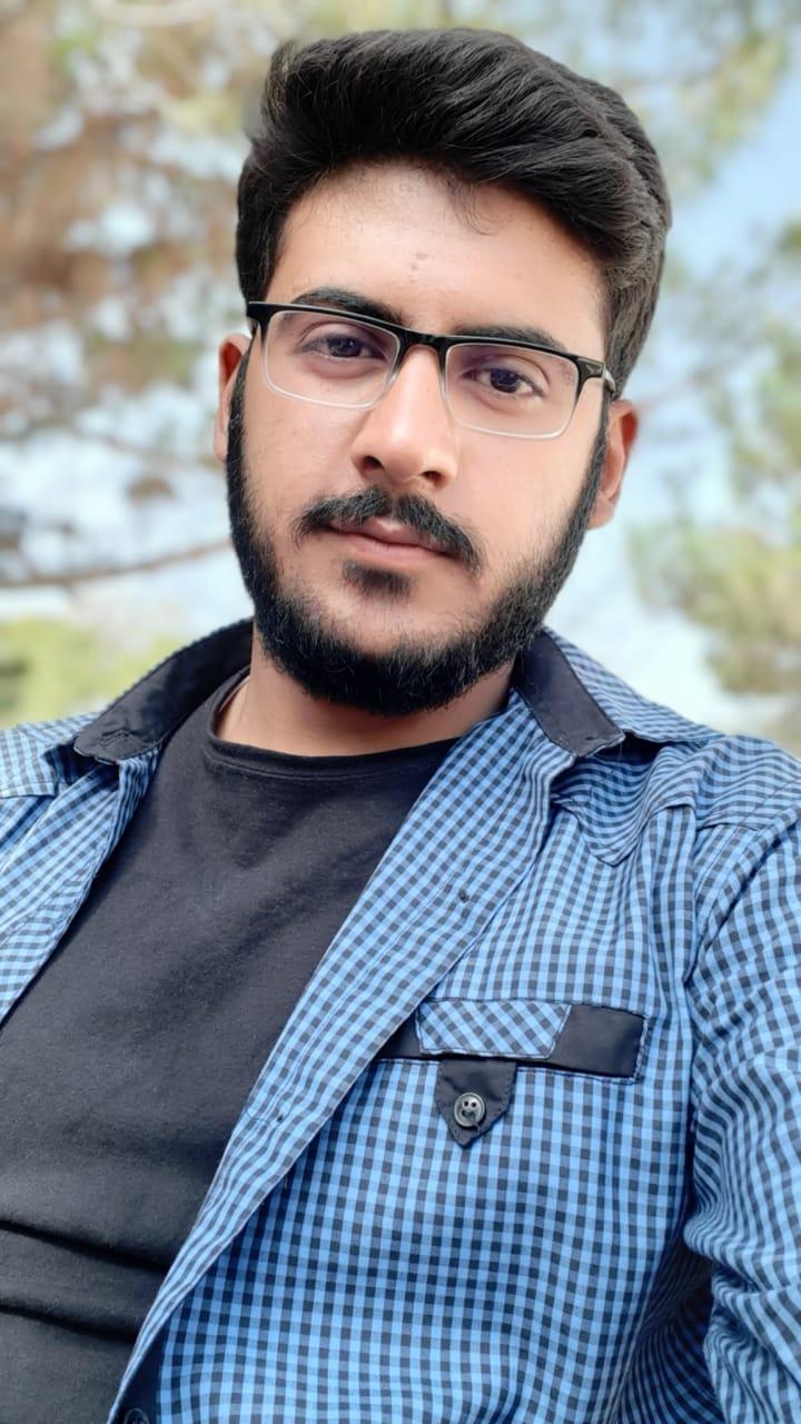 syed hiraz shah avatar