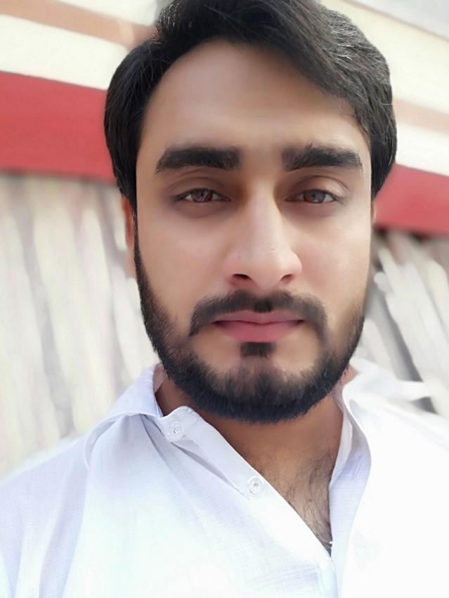 Hafiz Muhammad Ahsan Shehzad avatar
