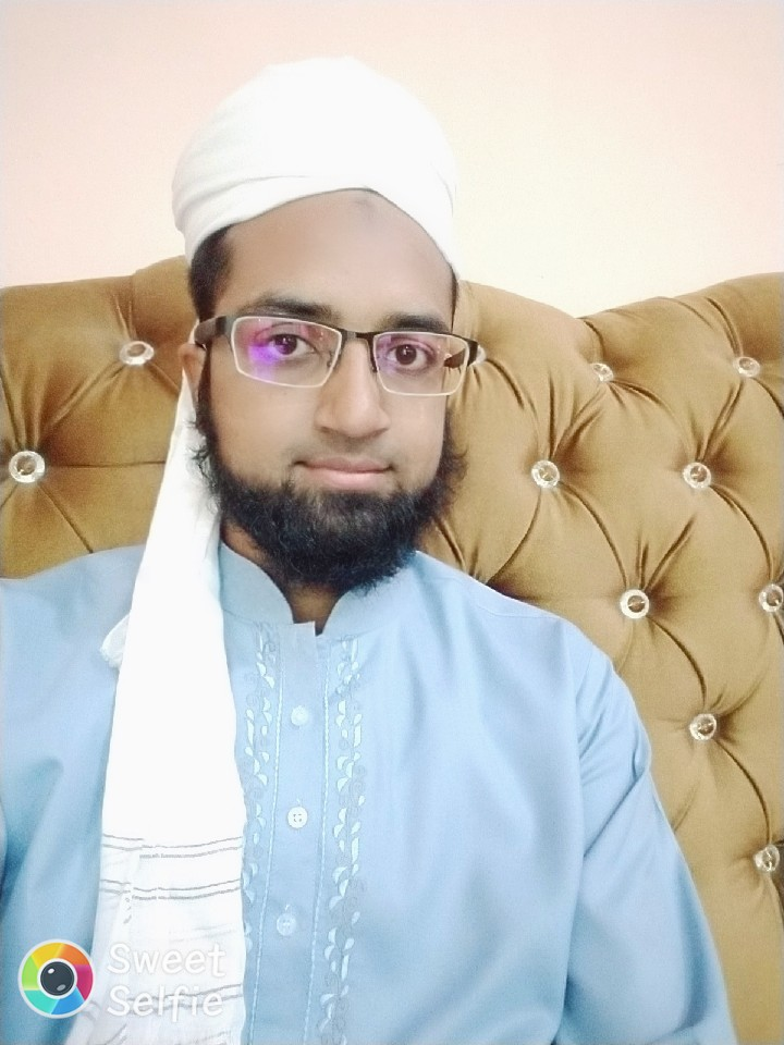 Hafiz Engr. Abdul Basit avatar