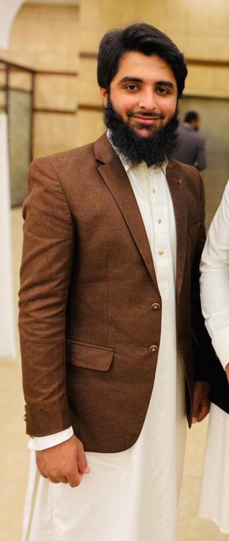 Hafiz Muhammad Ahsan avatar