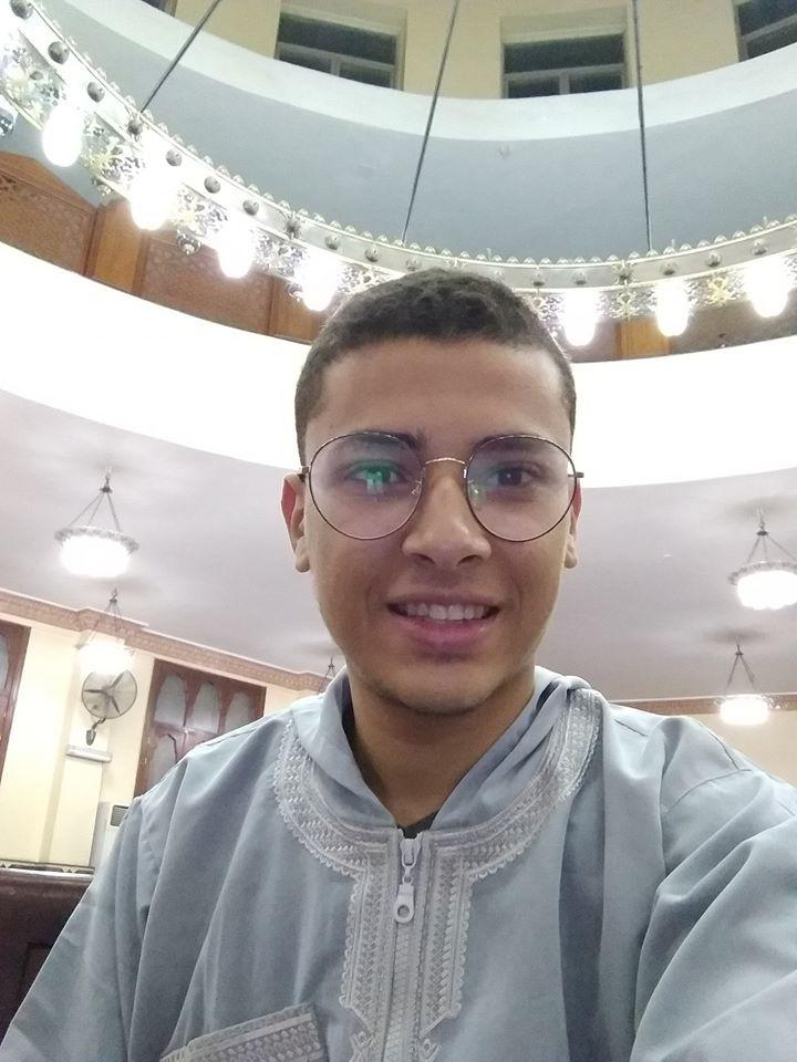 Amr Tarek avatar