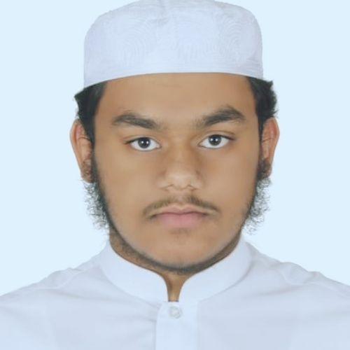 Nasir Hafaz avatar