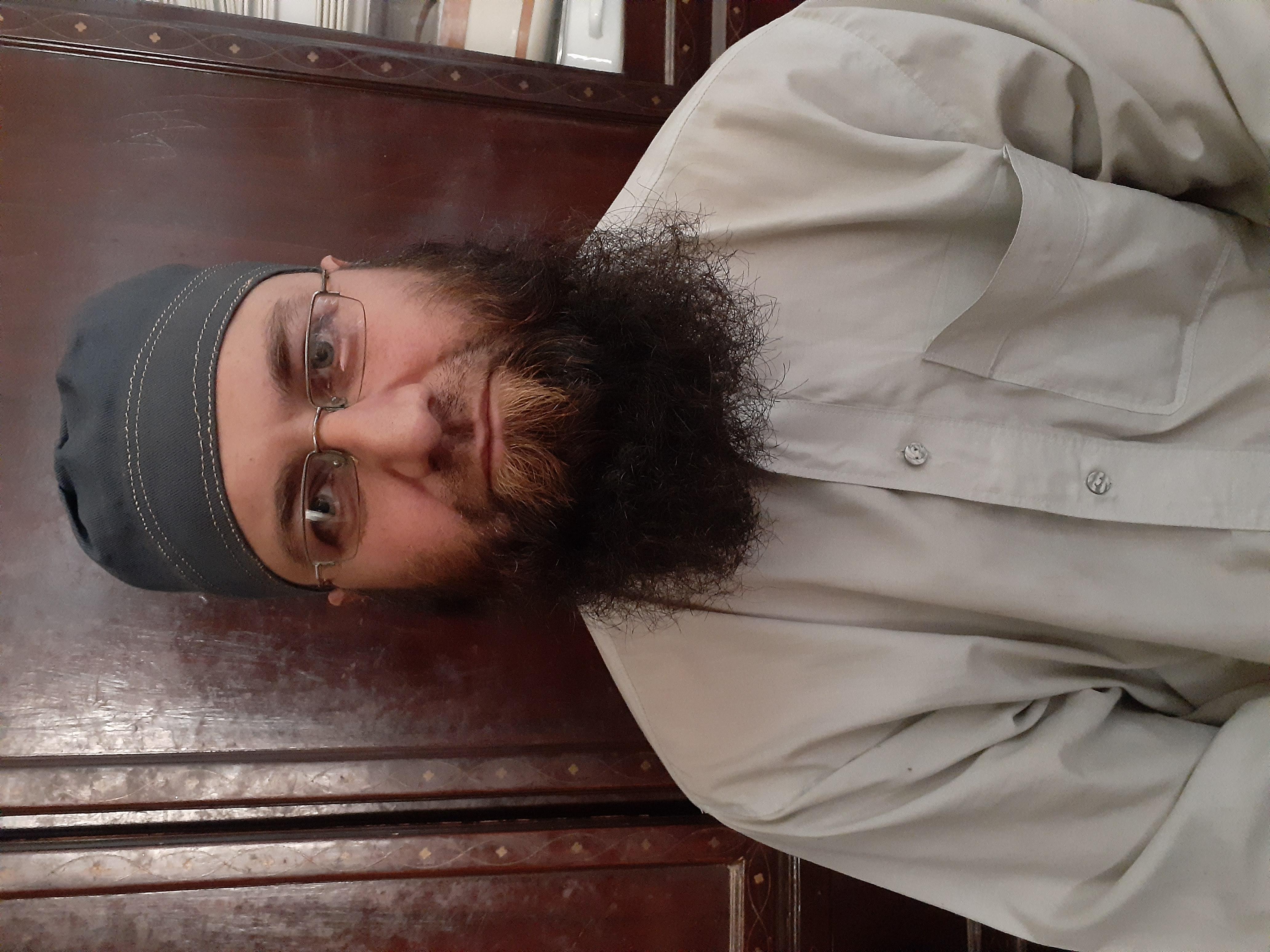Syed Sareer Ahmad avatar
