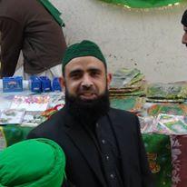 Qari Muhammad Hashim avatar