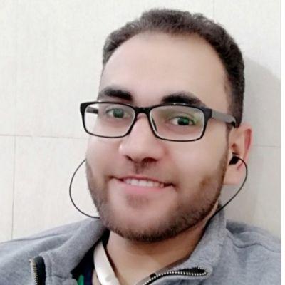 Abdelrahman Mohamed avatar