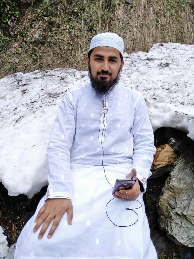 Hafiz Abubakar avatar