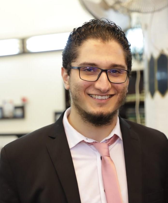 Ahmed Othman avatar