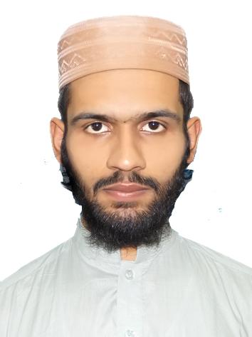 Zubair Ahmad  avatar