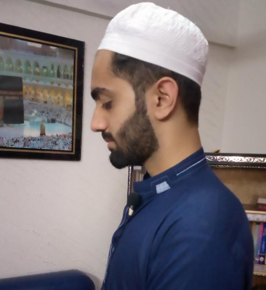 Usama avatar