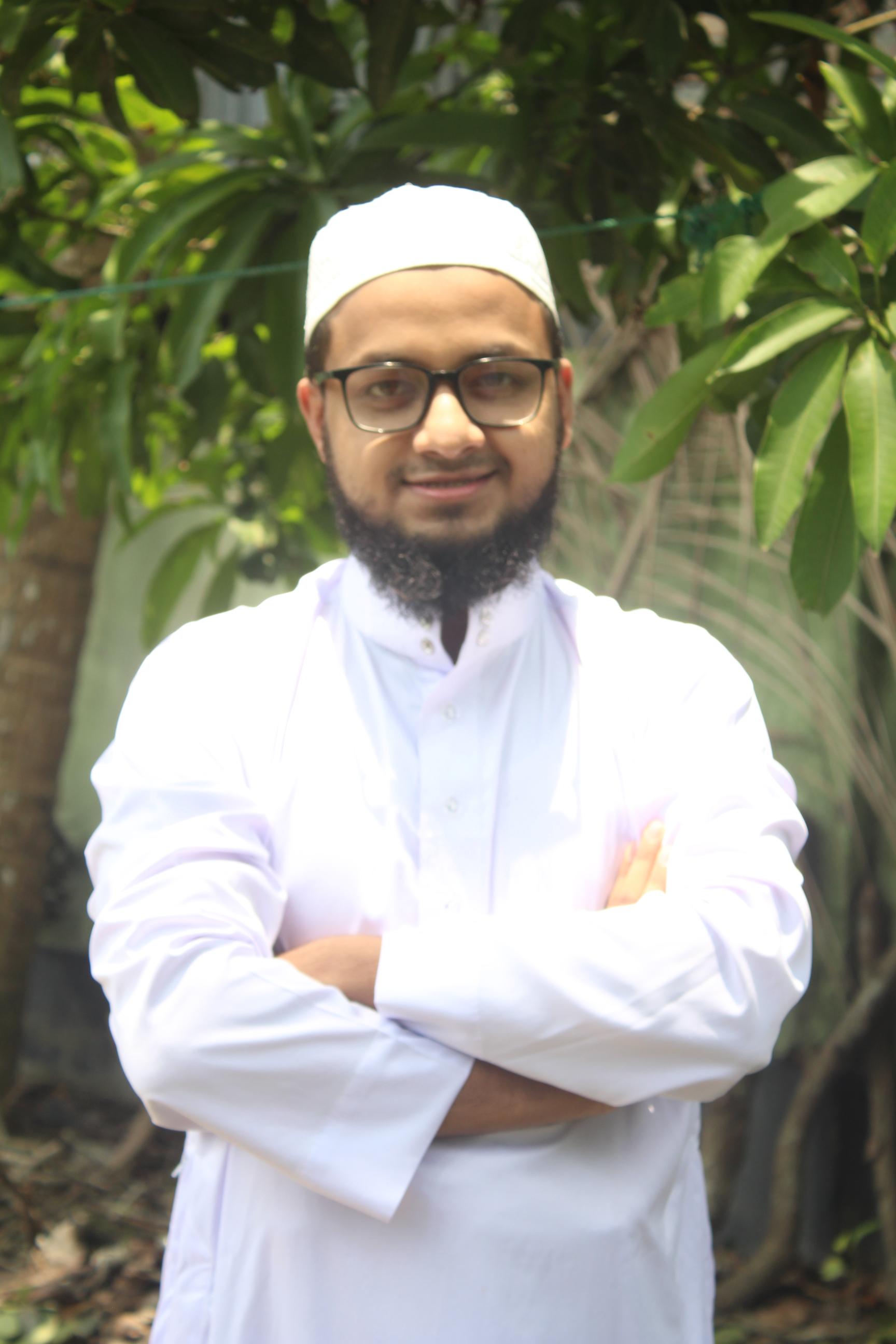 Mustafizur Rahman avatar