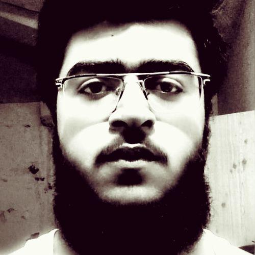 Ali Homair avatar