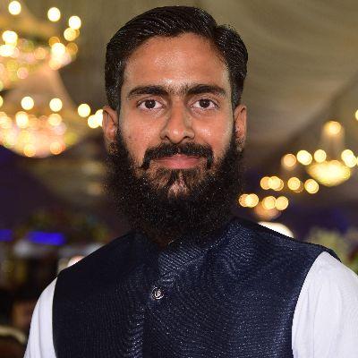 Hafiz Arslan Nawaz avatar