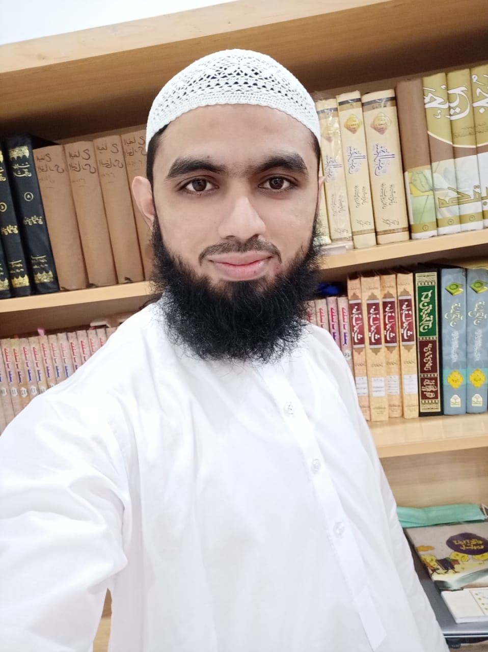 Muhammad Waqas avatar