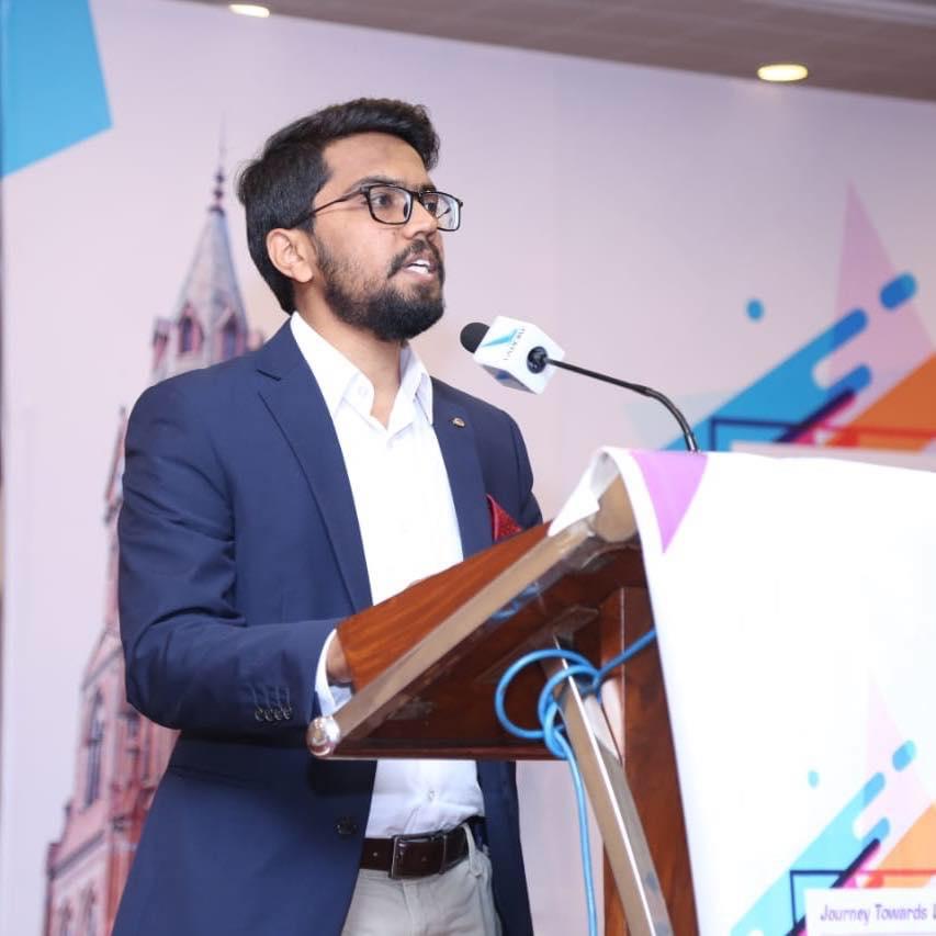 Hafiz Khubaib Awan avatar