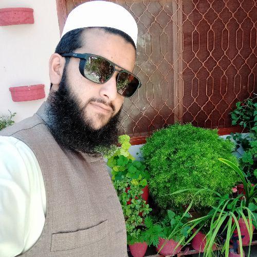 Hafiz Usman Mushtaq avatar