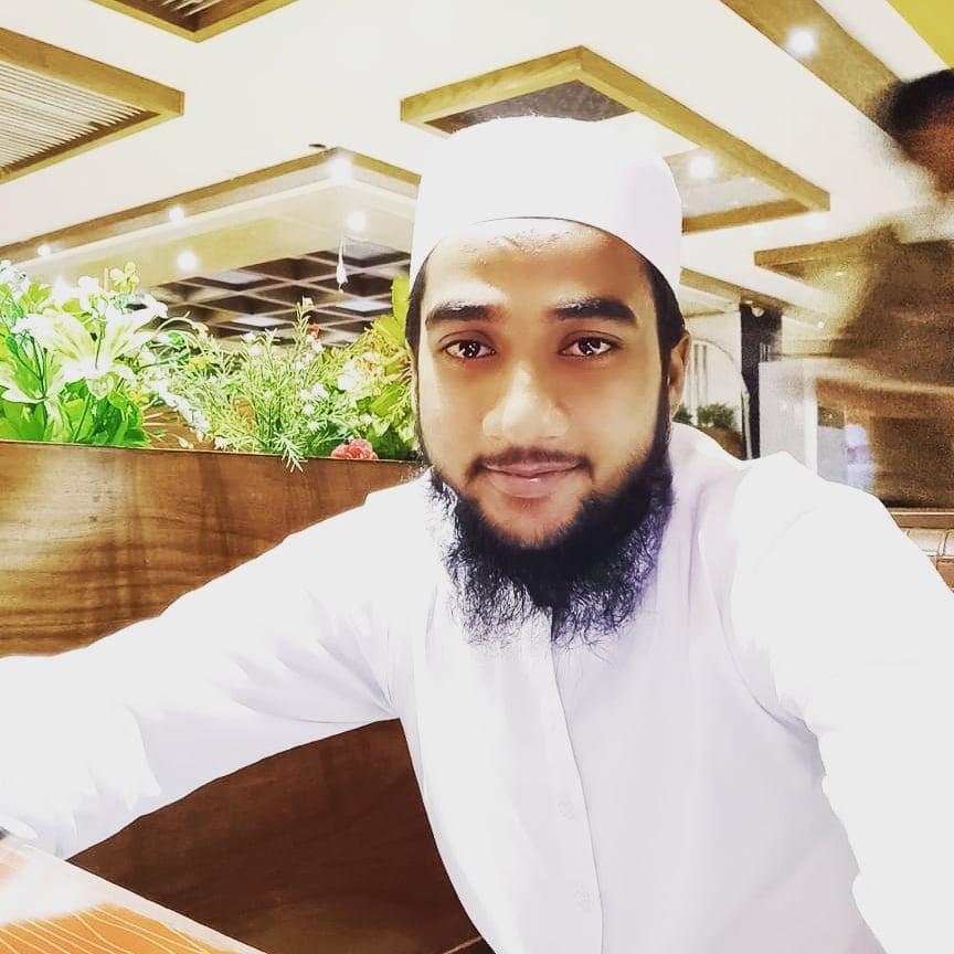 Muhammad Umair avatar