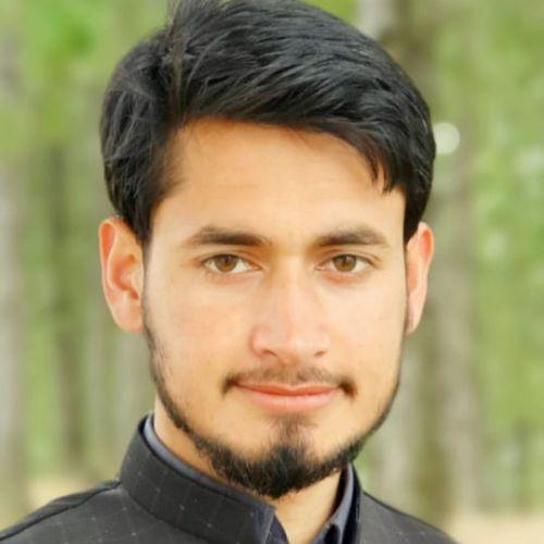 Umair Shah  avatar