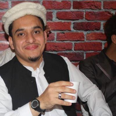 Zaheer Shareef avatar