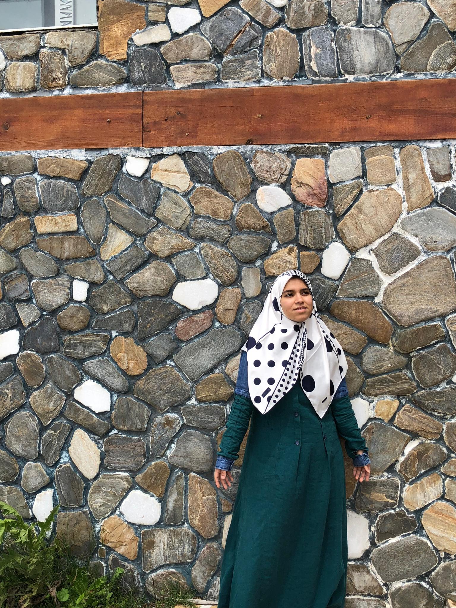 Omnia Ibrahim avatar