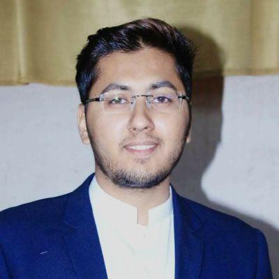 Umer Abdullah avatar
