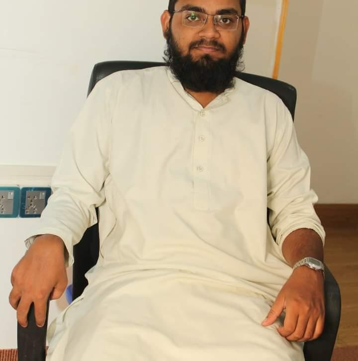 Saad Ali avatar