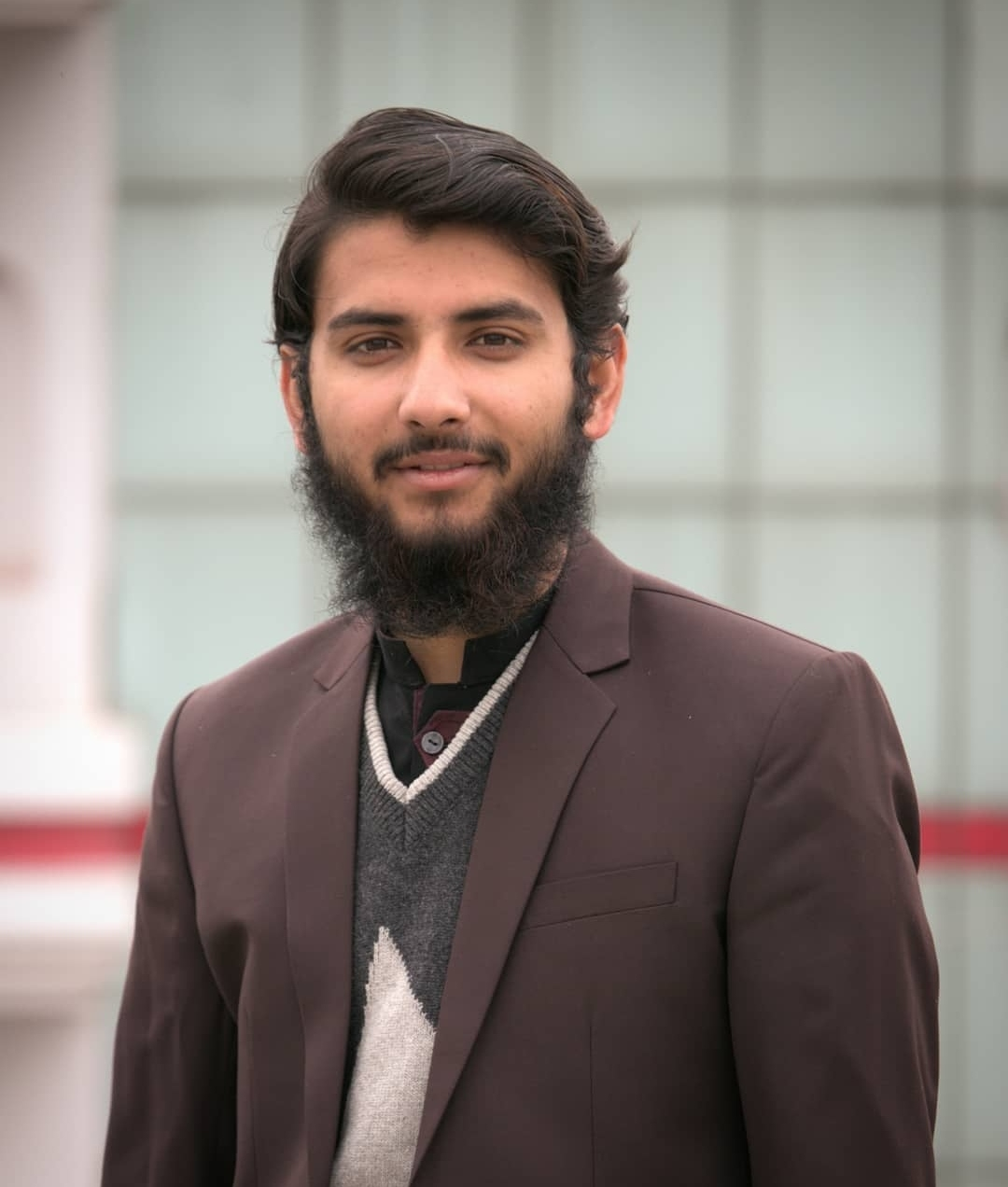 Hafiz Jawad Ali avatar
