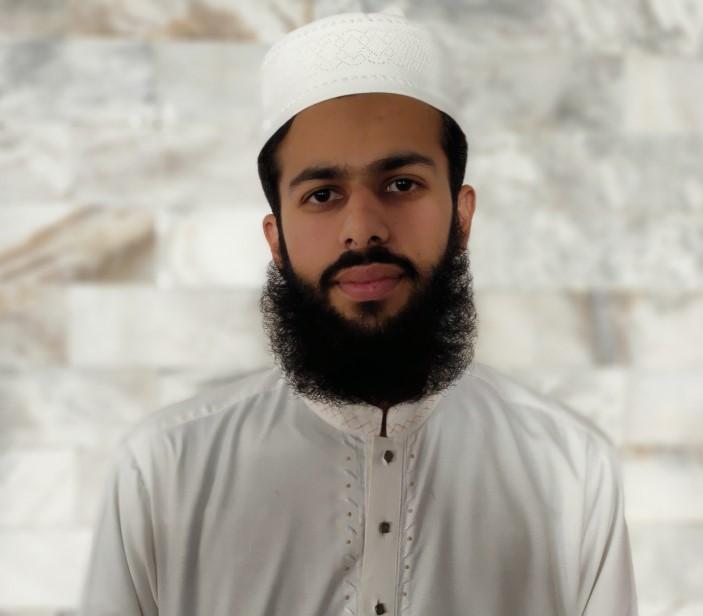 Qasim Abdullah avatar